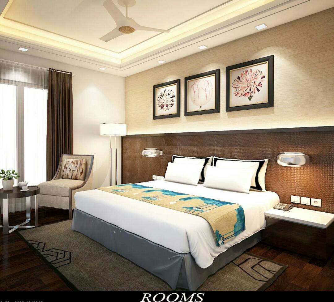 Hotel Bedroom Furniture/Luxury Kingsize Bedroom Furniture/Standard Hotel Kingsize Bedroom Suite/Kingsize Hospitality Guest Room Furniture (NCHB-95103053336)