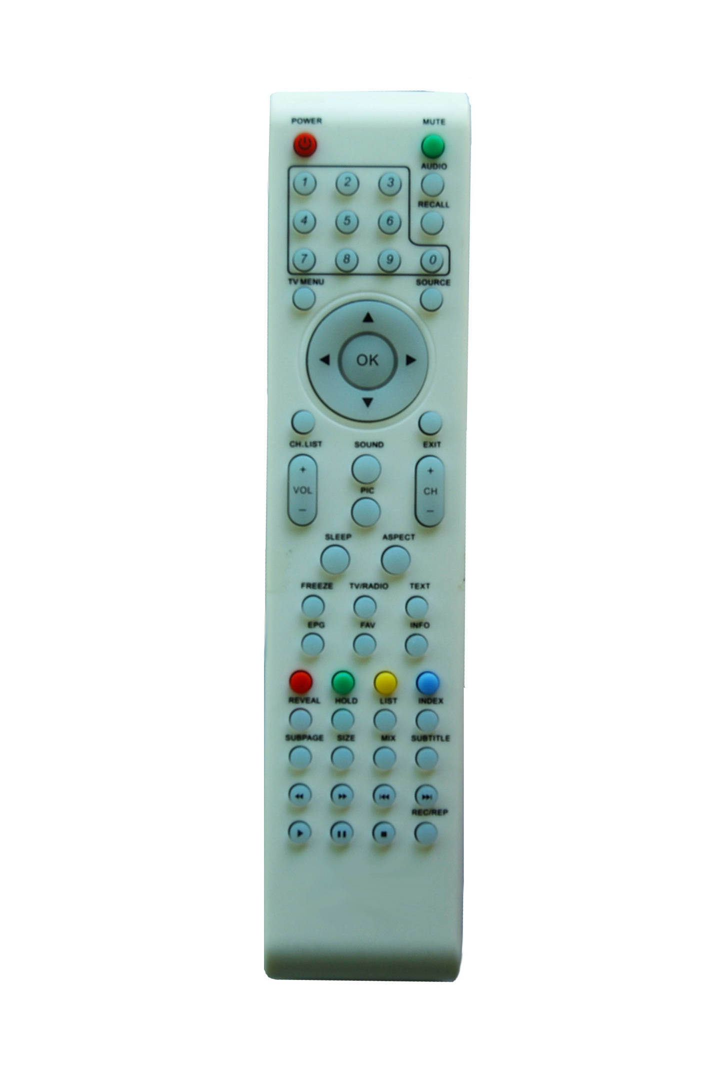 China universal remote control kt 6957 photos pictures for 1000 in 1 universal a c remote code table