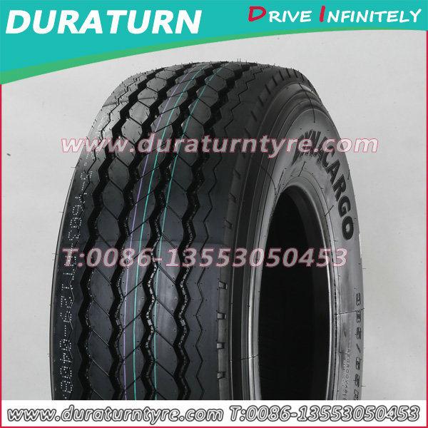 Warranty Truck Tyre with DOT, ECE, Reach, Label (385/65R22.5, 425/65R22.5)
