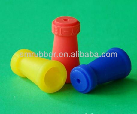 Custom Silicone Rubber Golf Tee