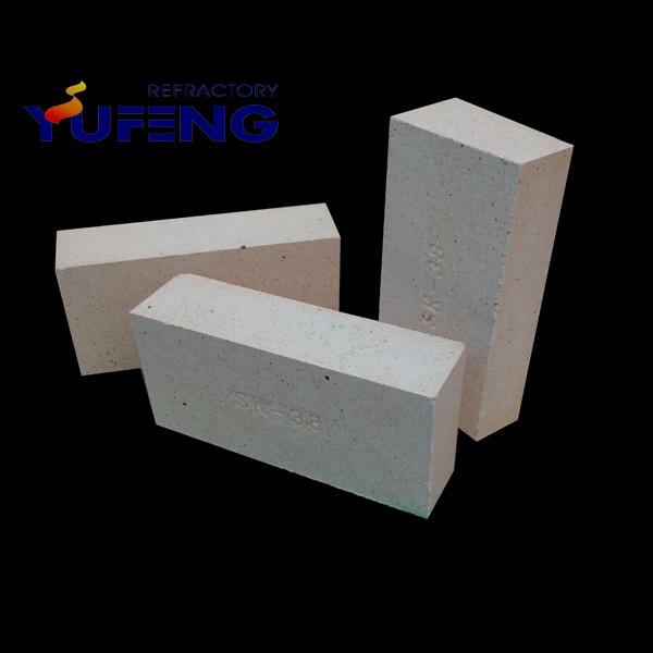 Refractory High Alumina Brick (YF/AL70)