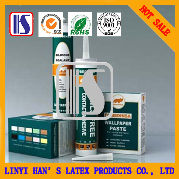310ml Environmental Friendly Water Based PU Sealant
