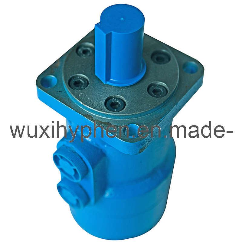Hydraulic Motor (OMP, OMR, OMS)