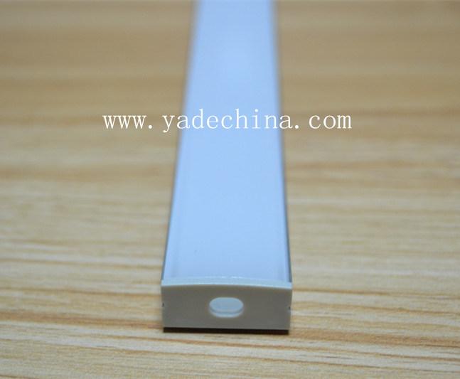 24*10 Aluminium Profile for LED Light