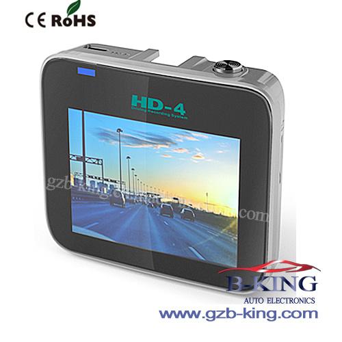 Full HD 720p 2.7′′ LCD Car DVR