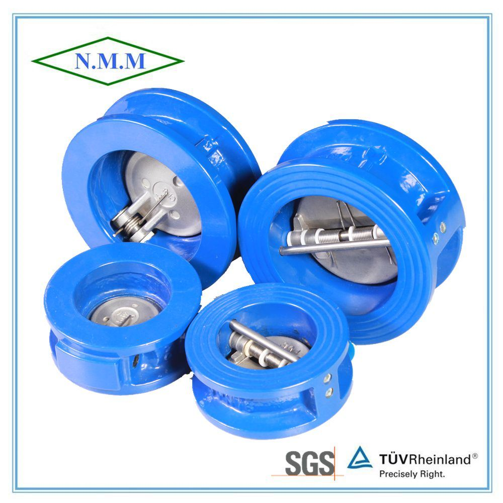 Wafer Type Single Disc Swing Check Valve