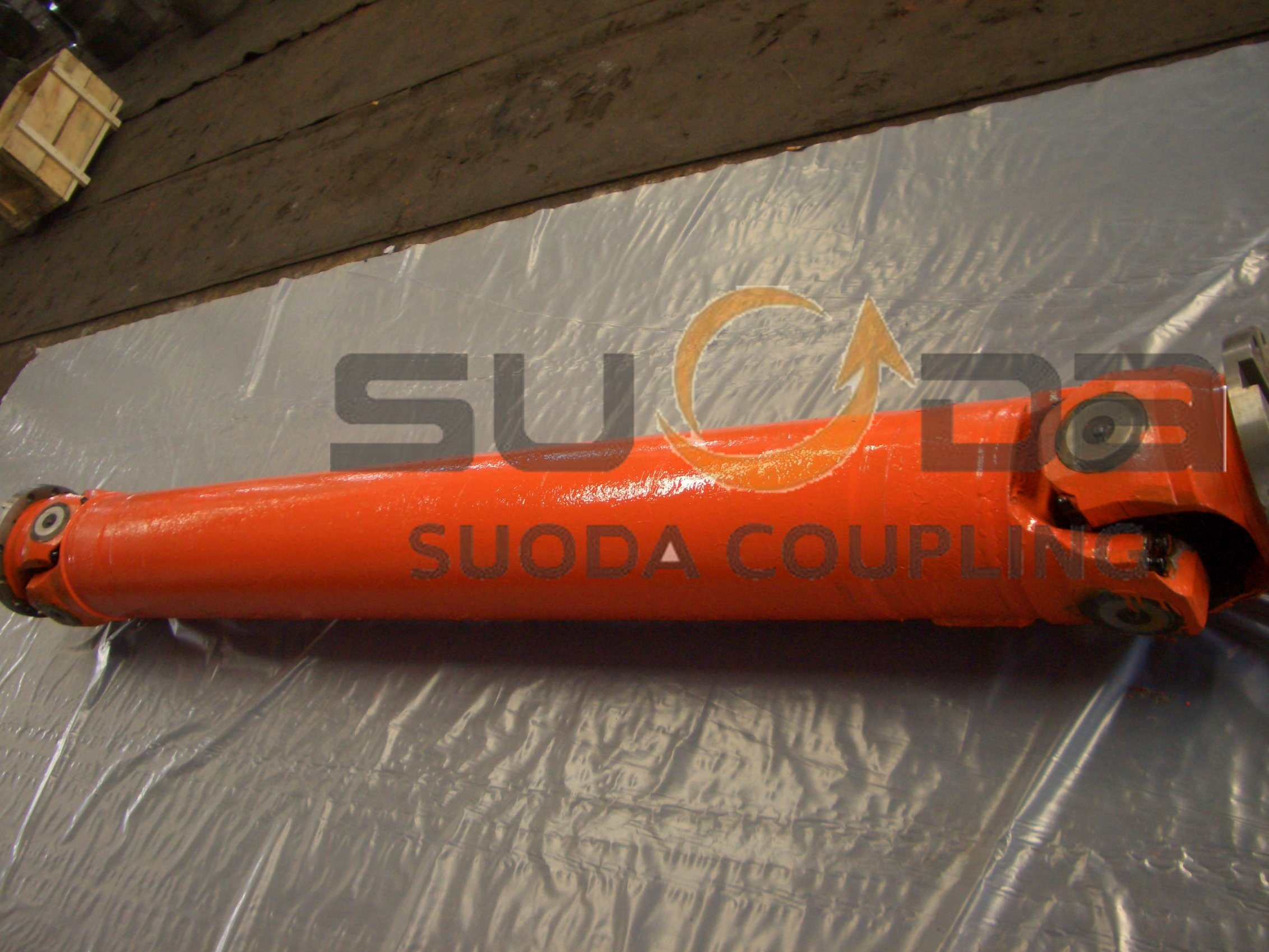 SWP Series Shaft/Universal Coupling