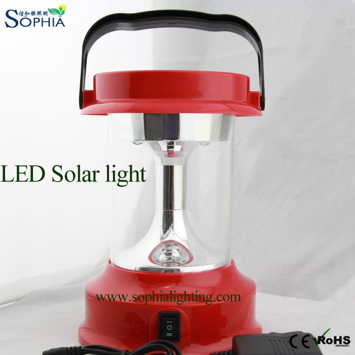 Solar Light, Solar Lamp, LED Solar Light, Solar LED Light