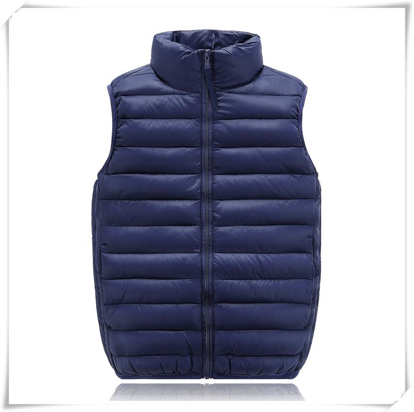 Ultra Light Winter Waterproof Down Jacket for Girl