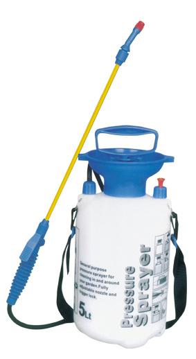 5L Garden Shoulder Pressure Sprayer (5L, 8L, 10L, 12L) HT-5L