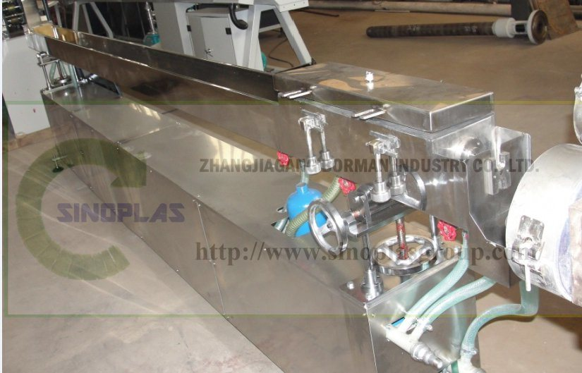 Drinking Straw Making Machine/ Staw Machine/ Automatic Straw Equipment/ Straw Production Line/ Straw Extrusion Line/ Drink Straw Equipment