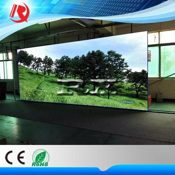 SMD 3528 P6 Indoor LED Display Module 384*192mm LED Screen/LED Sign