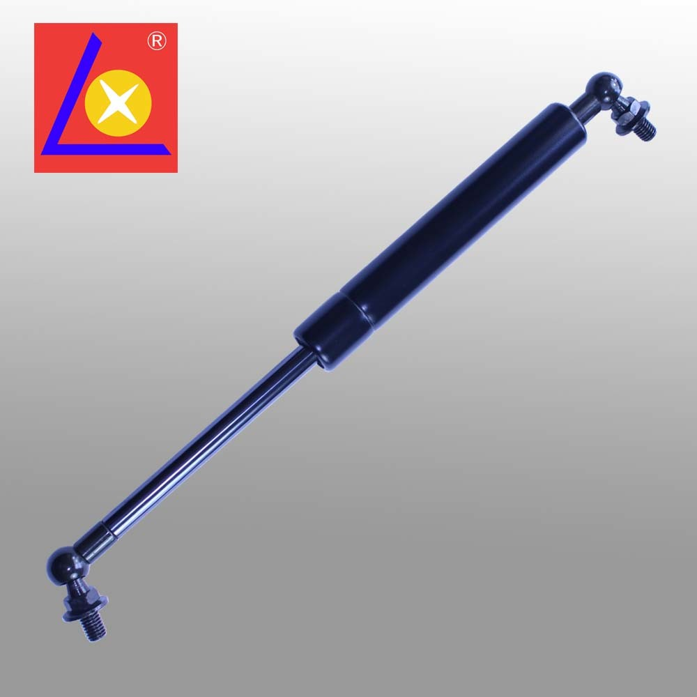Lift Gas Spring with Metal Piston
