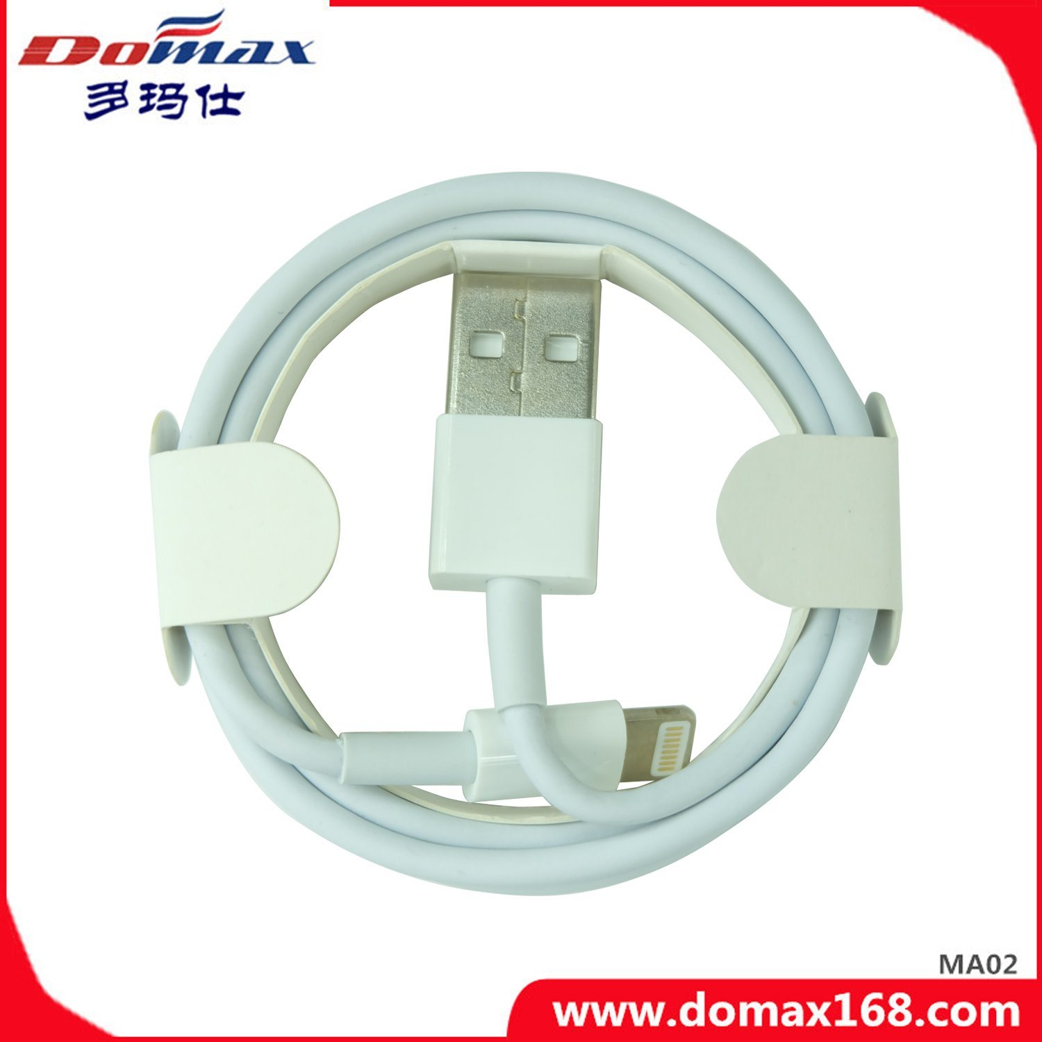 Mobile Phone Accessories USB Cable Lightning Data USB Cable