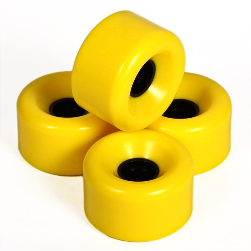 Solid Color Wheels (BSS-WH-002)