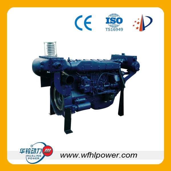 Styer Diesel Engine for Generator Set
