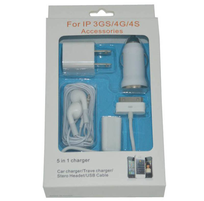 iPod 5 Car Charger