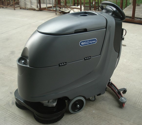 Automatic Floor Scrubber with Good Function