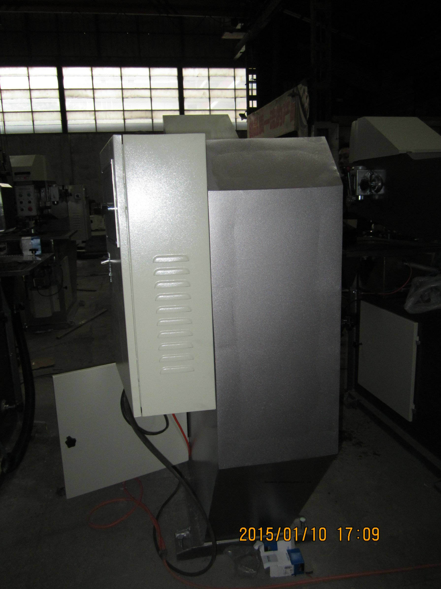 Glass Drilling Machine Automatic PLC
