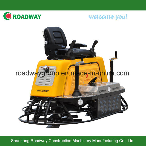 Ride on Hydraulic Concrete Power Trowels