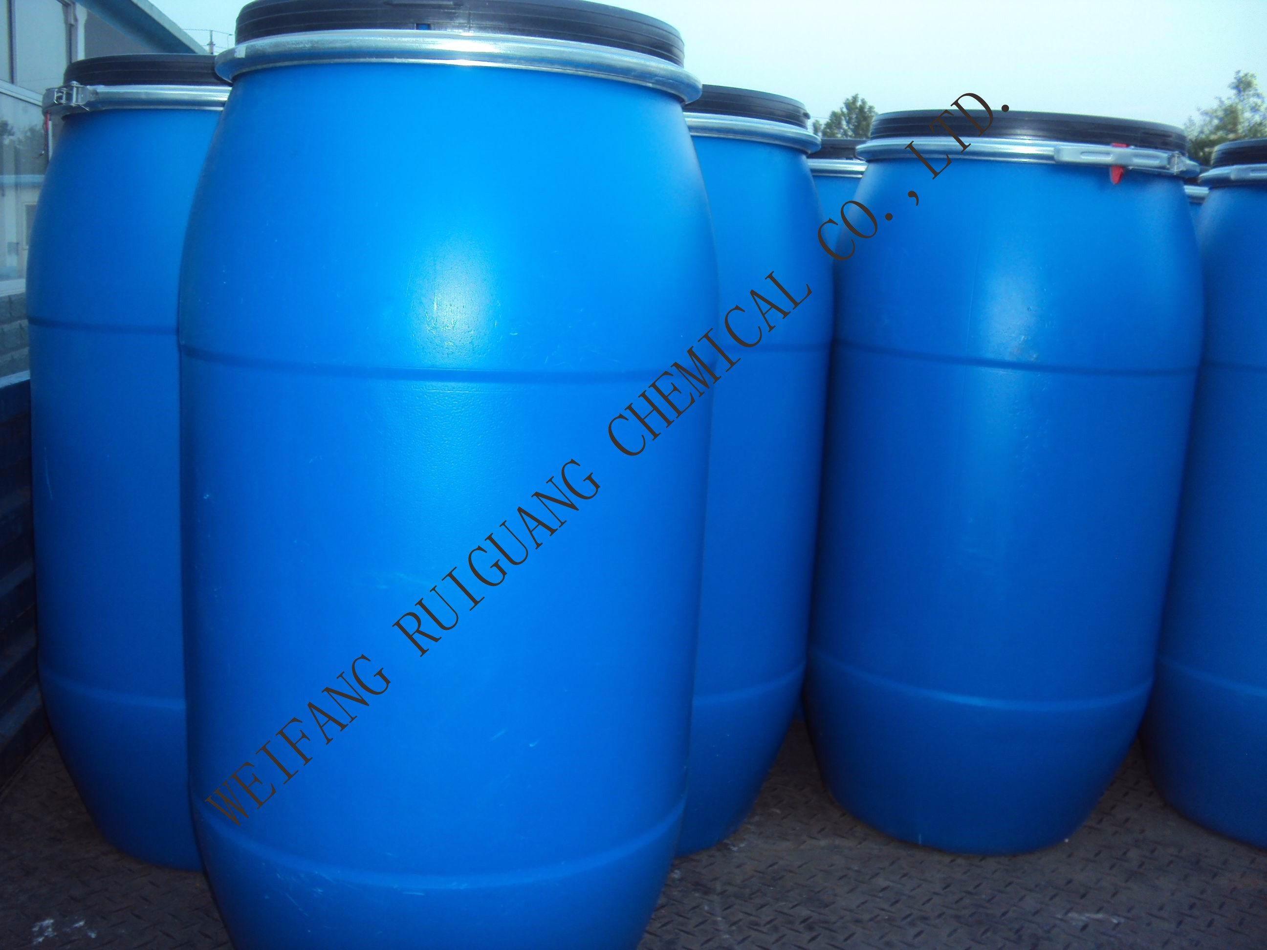 Modified Styrene Acrylate Emulsion Rg-B20016