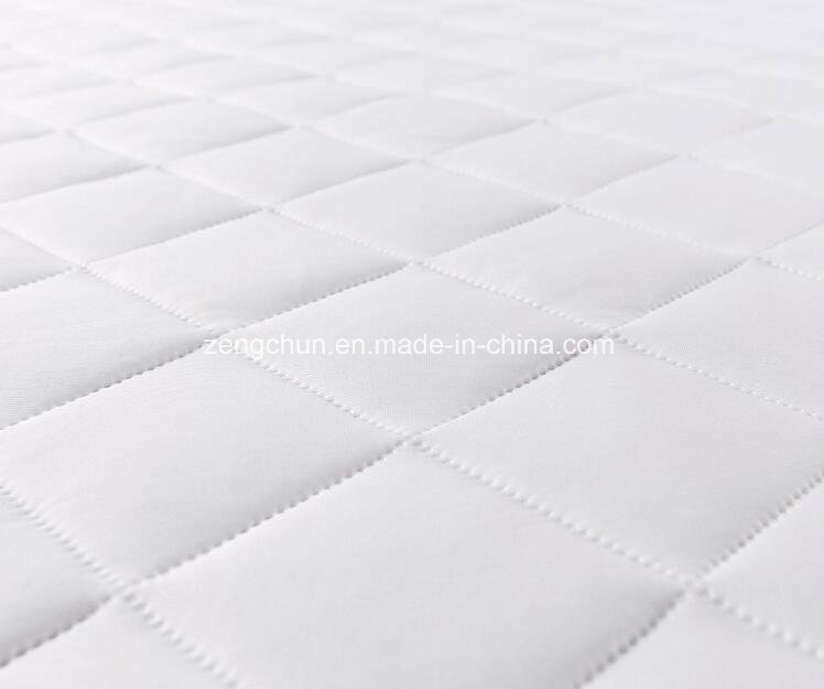 Hot Selling Hotel Snow White Mattress Protector