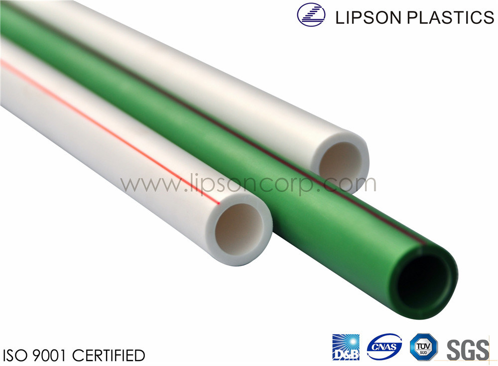 China high quality hot water ppr pipe dn photos