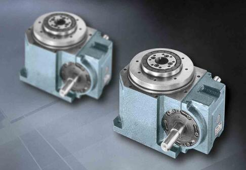 Indexing Cam for CNC Machine Camindexer Df Dt Ds Cam Indexer