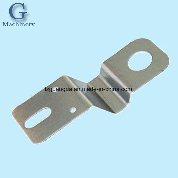 OEM Sheet Metal Stamping Bracket for Furniture