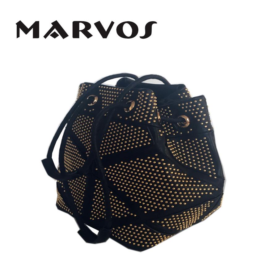 2016 China Supplier New Leather Handbags / Hardware Handbags (BS1609-7)