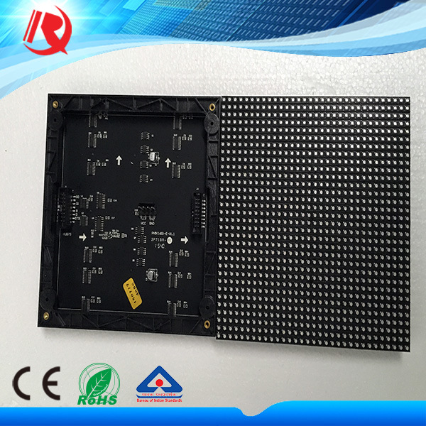 Indoor Video Wall P5 RGB Full Color LED Display Module SMD Type