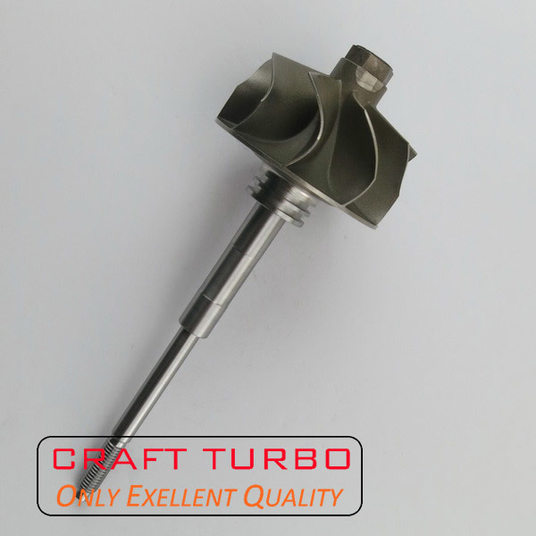 Gtb1749V 739921-0046 Turbine Wheel Shaft