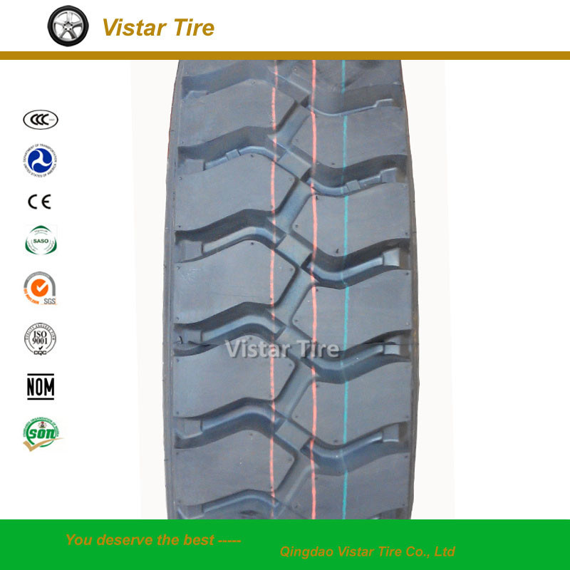 12.00r20 Best Quality Radial Truck Tyre