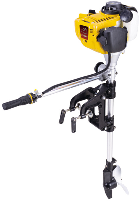 Outboard Motor Tk140fb with Factory Price