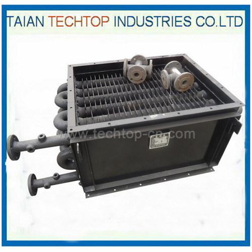 Economizer Series of Boiler