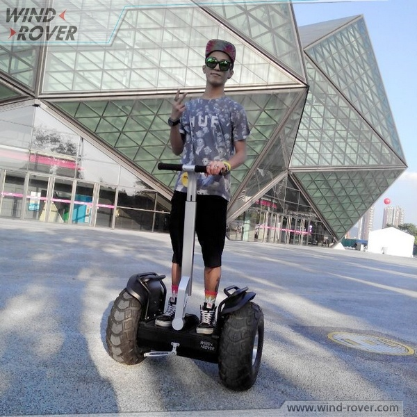 Hot Sale Electric Bike Balance Electric Car Stand Electric Scooter