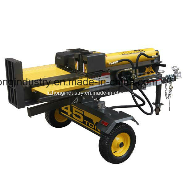 Diesel Engine Log Splitter, Diesel Log Splitter, Towable Log Splitter