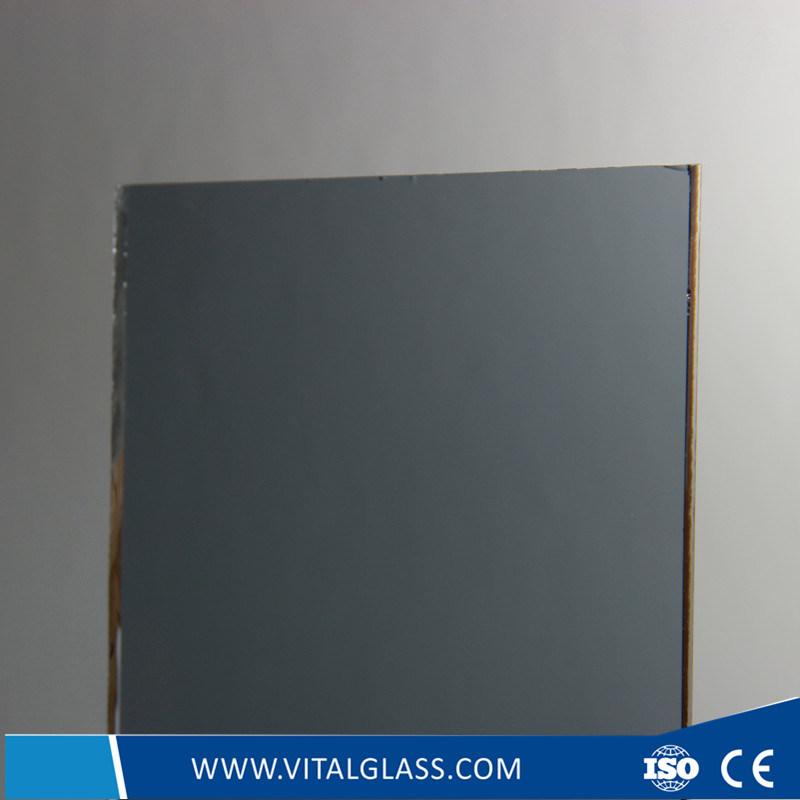 Euro Grey Glass/Dark Grey Plain Glass with Ce&ISO9001
