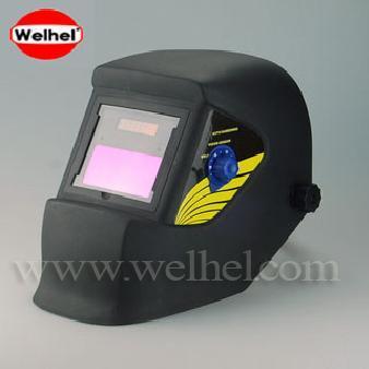 Auto Darkening Welding Helmet (WH4401)