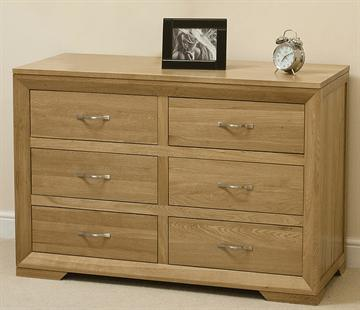 Home furniture solid bedroom chest of drawers - Drawers for bedroom ...