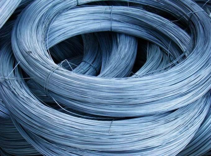 Galvanized iron wire china g i