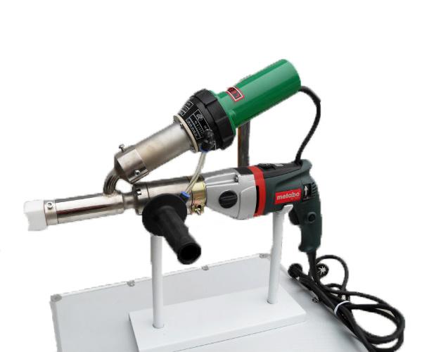Hj-30 Plastic Hand Extruder