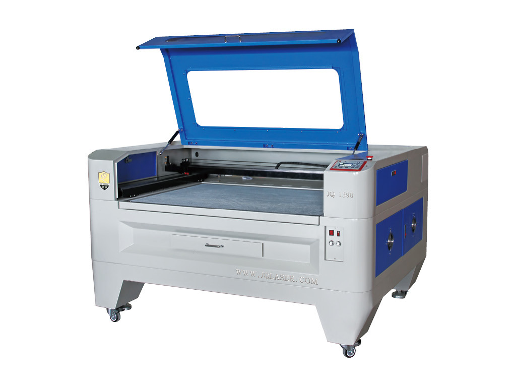 Laser Engraving Cutting Machine\Laser Machine\CO2 Laser Machine