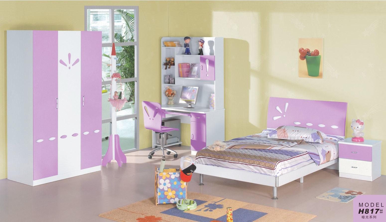 Children Bedroom Sets kid bedroom sets