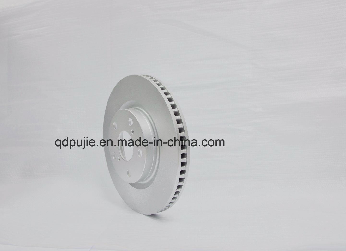 Auto Parts 43512-0k120 43512-0k060 Cross Drilled Disc Brake Rotor