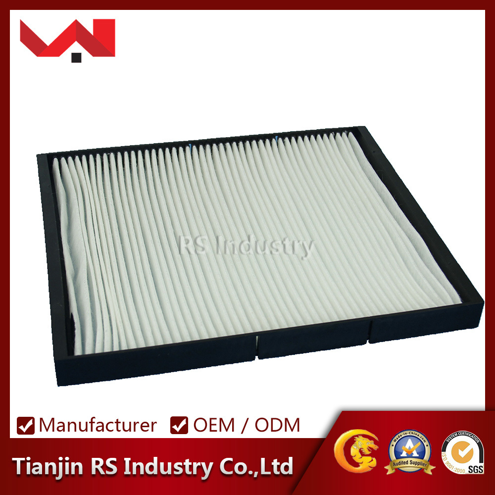 Ok55661c14 Customized High Quality Cabin Filter for KIA