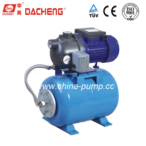 Autojetpl Series Automatic Water Pump
