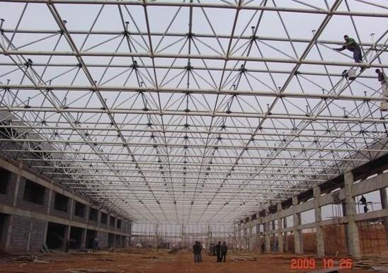 Top Stainless Steel Space Frame Companies In India