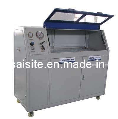 Hydrostatic Burst Pressure Test Machine (SBT400)