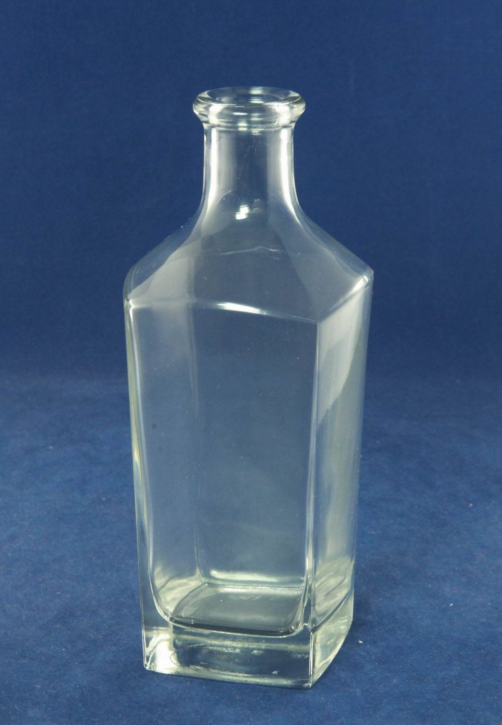 Brandy Bottle, Glass Bottle (500ml/750ml/1000ml)